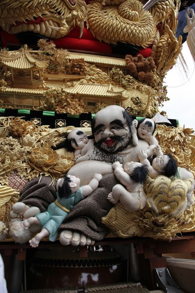 新居浜太鼓祭り(1)_d0148902_18133772.jpg