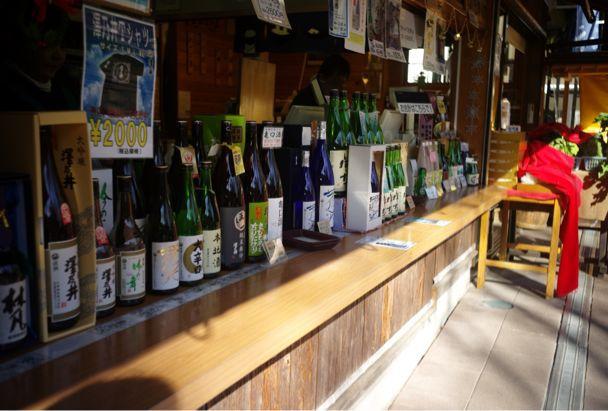 東京西部 酒蔵巡り忘年会_d0147406_13132499.jpg