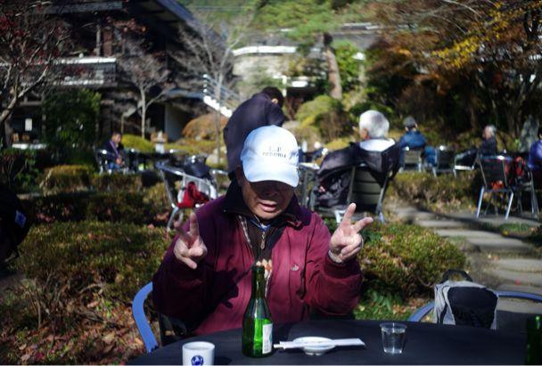 東京西部 酒蔵巡り忘年会_d0147406_1319170.jpg