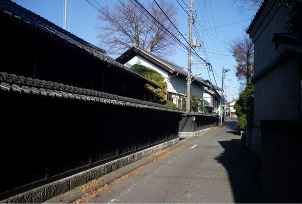 東京西部 酒蔵巡り忘年会_d0147406_19582422.jpg