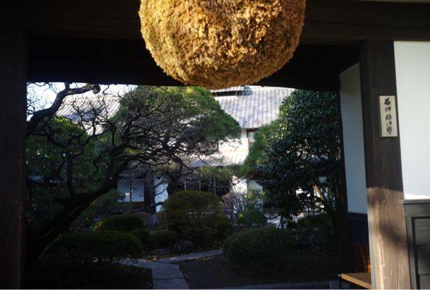 東京西部 酒蔵巡り忘年会_d0147406_19582999.jpg