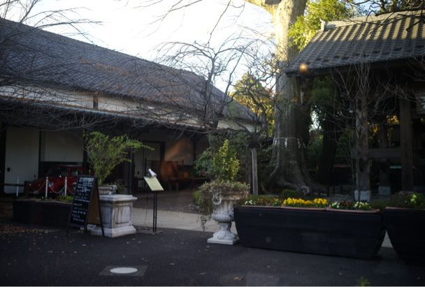 東京西部 酒蔵巡り忘年会_d0147406_19583469.jpg