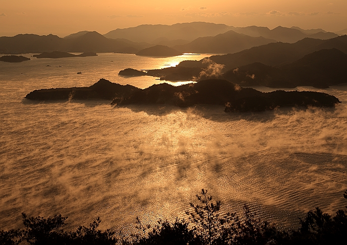 """三原筆影山 """"黄金の海霧"""" NO.3_a0140608_22203992.jpg"""