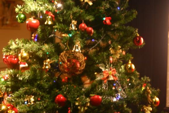 21日~25日 クリスマスメニュー ¥4500!_e0190216_17362661.jpg