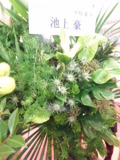 中島愛、デビュー5周年ライブ!_e0057018_5591420.jpg