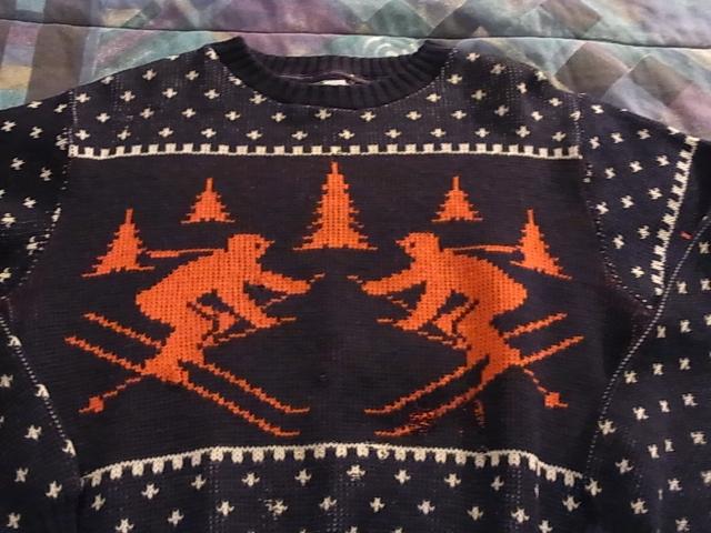 100%virgin wool セーターなど_c0144020_11101013.jpg
