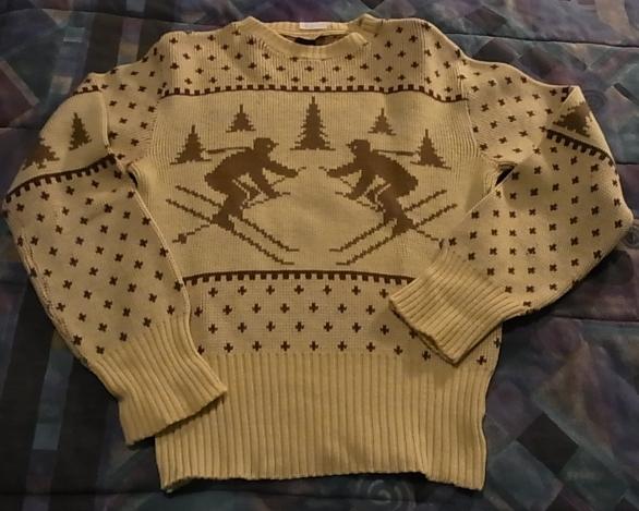 100%virgin wool セーターなど_c0144020_11111083.jpg