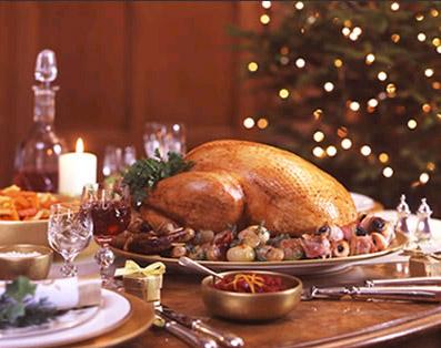 Christmas in Britain ②_c0215031_13183295.jpg