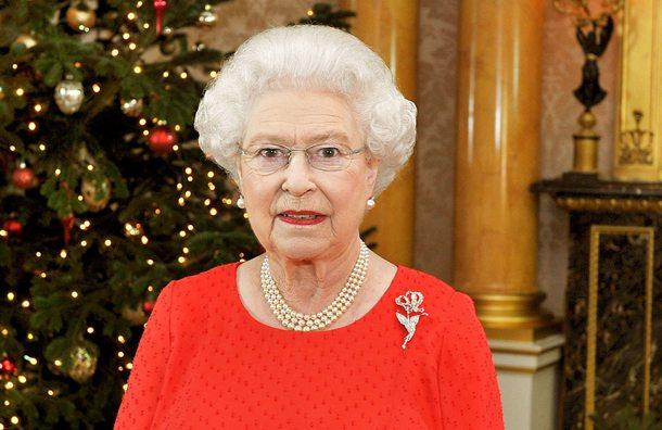 Christmas in Britain ②_c0215031_13193333.jpg
