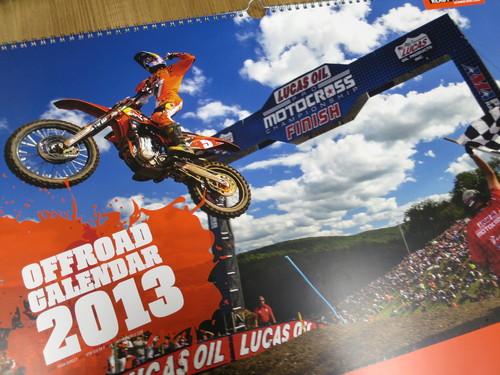2013 KTMカレンダー_d0111435_206320.jpg