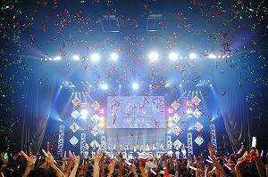『咲-Saki-フェス 四角い宇宙でSquarePanic!』2013年3月6日発売_e0025035_18223288.jpg