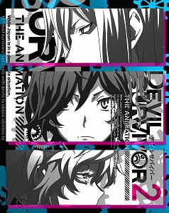 「DEVIL SURVIVOR2 the ANIMATION」情報!_e0025035_1828316.jpg