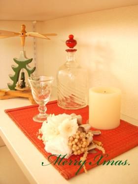 ガラスのクリスマス☆-岡山県湯郷温泉にて-_f0206741_912395.jpg