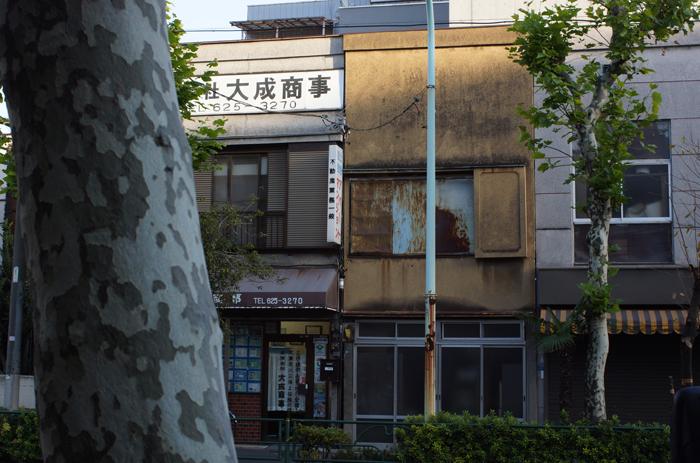 【NEX-7】 標準レンズの選択  スカイツリー・押上〜京島 実写編_c0035245_1141915.jpg