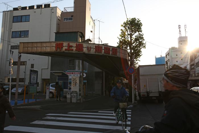 【NEX-7】 標準レンズの選択  スカイツリー・押上〜京島 実写編_c0035245_1194091.jpg