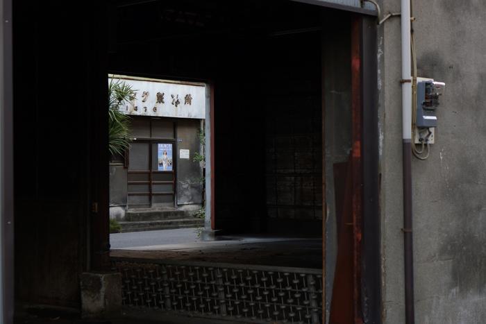 【NEX-7】 標準レンズの選択  スカイツリー・押上〜京島 実写編_c0035245_121269.jpg