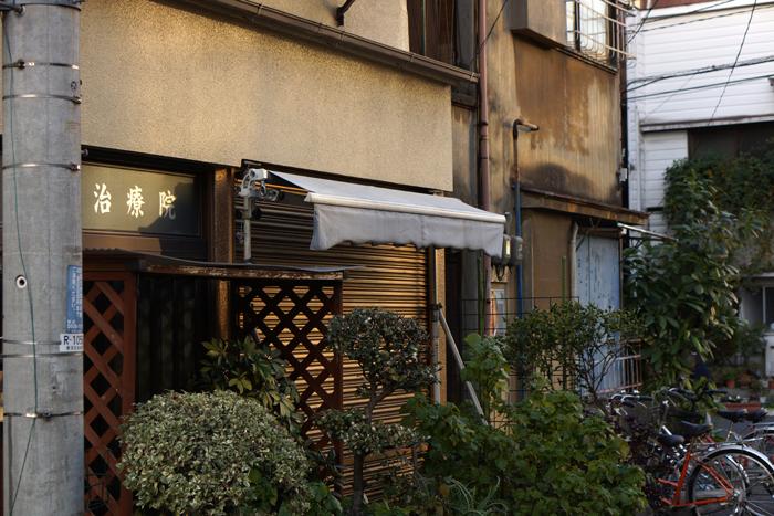 【NEX-7】 標準レンズの選択  スカイツリー・押上〜京島 実写編_c0035245_1235887.jpg