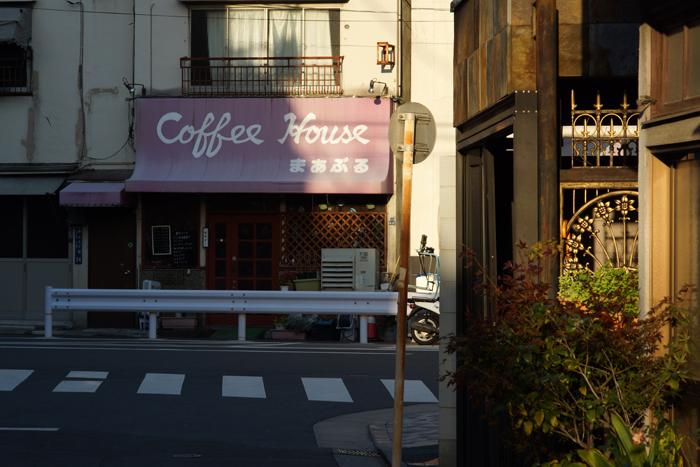 【NEX-7】 標準レンズの選択  スカイツリー・押上〜京島 実写編_c0035245_1274319.jpg