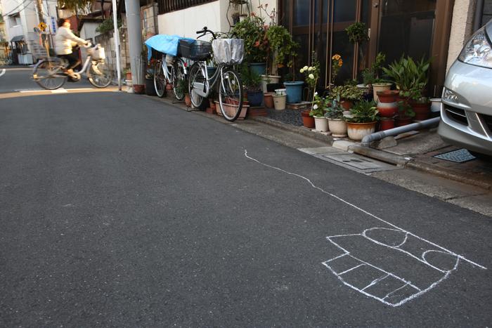 【NEX-7】 標準レンズの選択  スカイツリー・押上〜京島 実写編_c0035245_139142.jpg