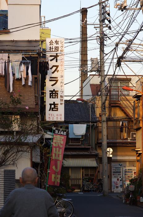 【NEX-7】 標準レンズの選択  スカイツリー・押上〜京島 実写編_c0035245_1551739.jpg
