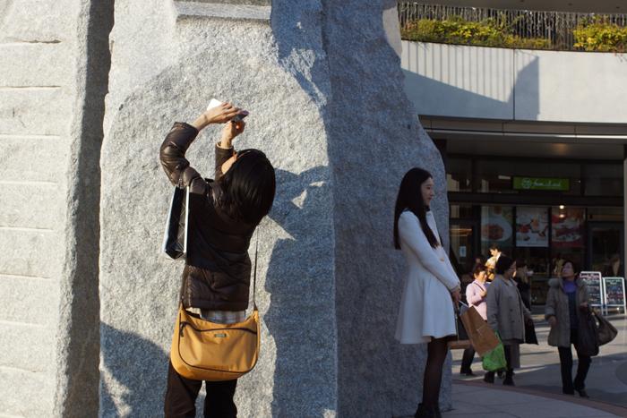 【NEX-7】 標準レンズの選択  スカイツリー・押上〜京島 実写編_c0035245_161660.jpg
