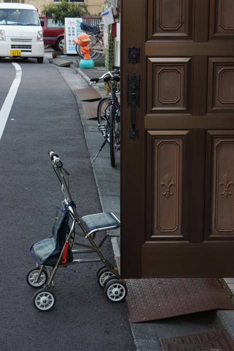 【NEX-7】 標準レンズの選択  スカイツリー・押上〜京島 実写編_c0035245_22148.jpg