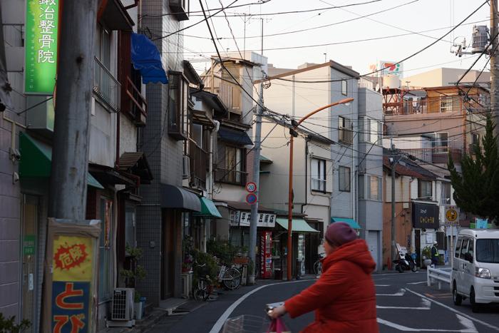 【NEX-7】 標準レンズの選択  スカイツリー・押上〜京島 実写編_c0035245_271786.jpg