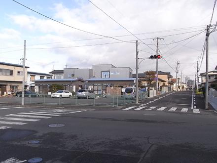 『小原田の家+アトリエ』 外観現る_e0197748_14131173.jpg