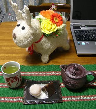お茶の時間_f0139963_23523673.jpg