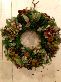 christmas wreath_b0209477_13212479.jpg