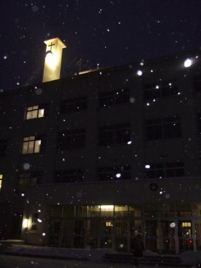 雪の札幌でお茶タイム。_d0237177_9481422.jpg