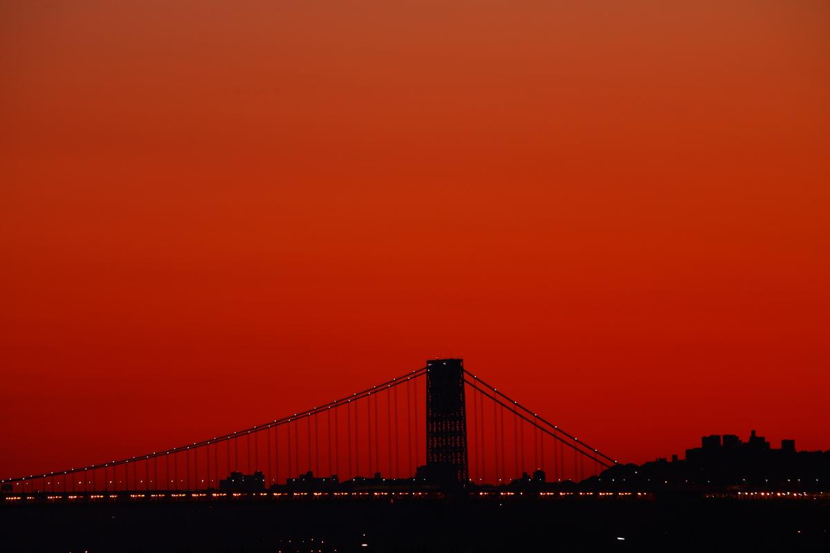 George Washington Bridge_a0274805_6454260.jpg