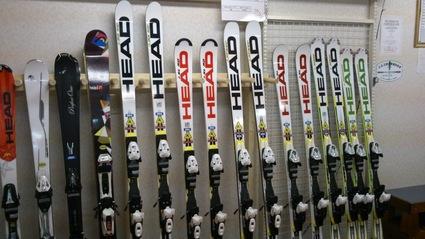 テストスキーレンタル始まります!_a0150315_191259.jpg