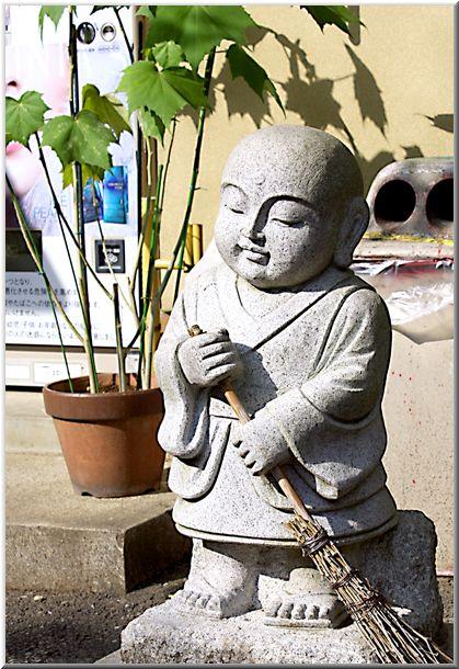 晩秋の深大寺(東京都)_d0123528_14124178.jpg