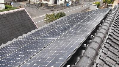 Y様邸(佐伯区杉並舵)太陽光発電システム工事_d0125228_18495612.jpg