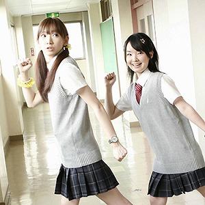 井上麻里奈さん、伊藤かな恵さんより、開催を直前に控えた『前向祭2012』への意気込みが到着!_e0025035_143627.jpg