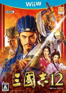 12月13日(木)発売のPS3/Wii U版歴史シミュレーションゲーム『三國志12』_e0025035_1465042.jpg