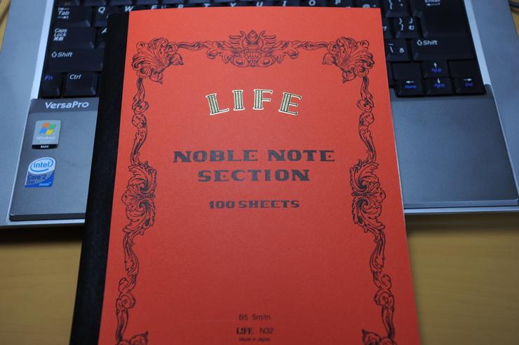 LIFE NOBLE NOTE_b0233441_1734327.jpg