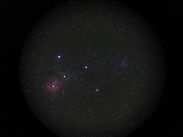 画像処理で蘇る星雲!(その1-M20三裂星雲)_b0167343_1635833.jpg