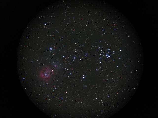 画像処理で蘇る星雲!(その1-M20三裂星雲)_b0167343_1763455.jpg