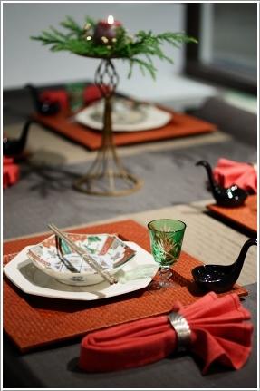 オリエンタルクリスマス -UTSUWAのレッスン 24_d0217944_12384335.jpg