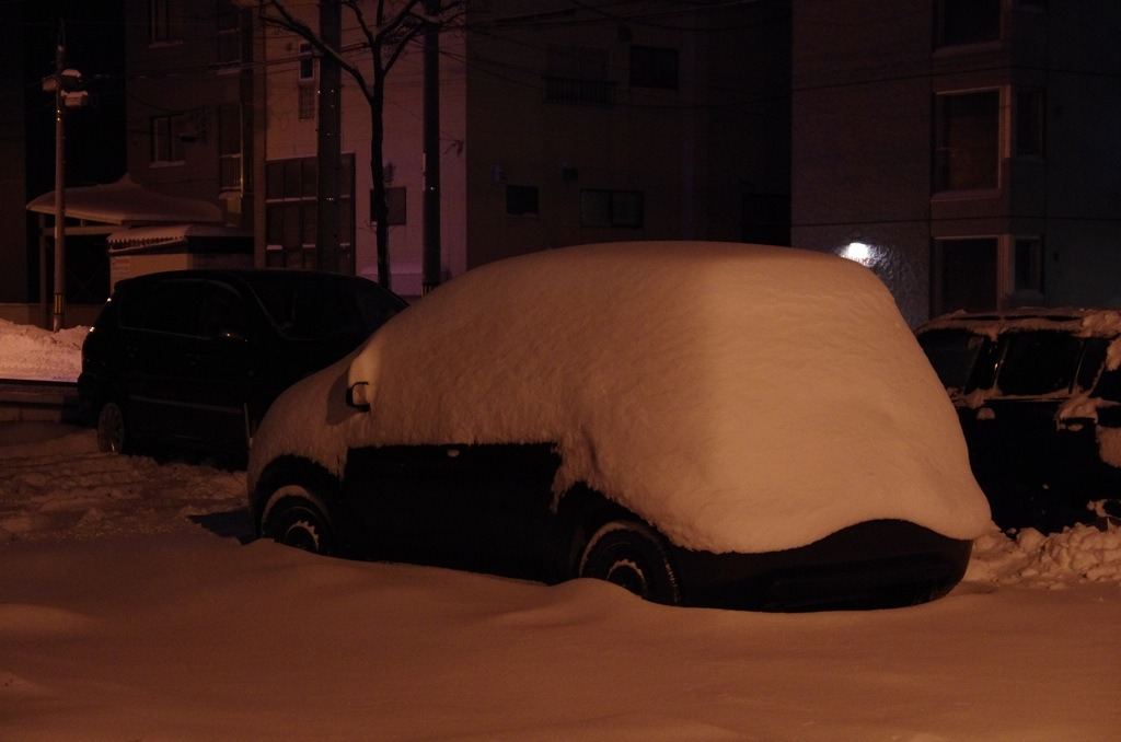 【tm】除雪&洗車_e0159646_7434791.jpg