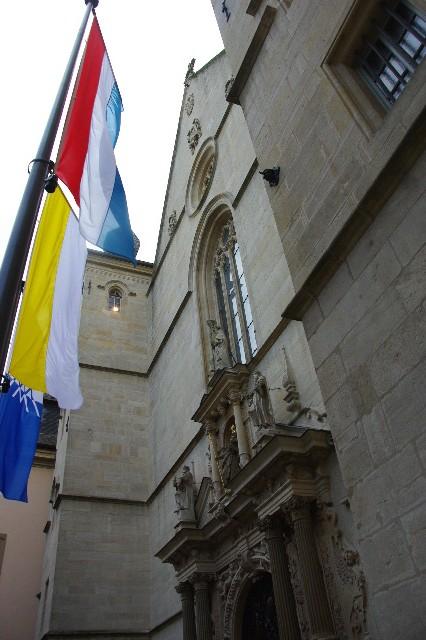 ルクセンブルクの旅 (4) ノートルダム大聖堂_c0011649_229539.jpg