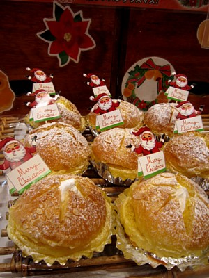 クリスマス★ステラ_c0141652_16221641.jpg
