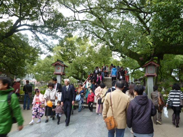 太宰府散歩♪ つづき_c0100865_1281270.jpg