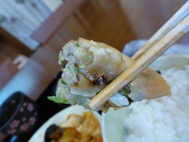 台湾料理 尚品(しょうひん)  北区浮田_c0118393_18383347.jpg