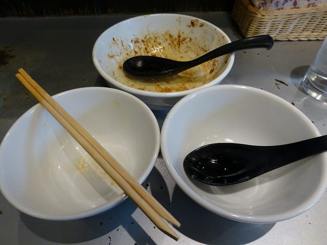 中国厨房 しゃんらん   玉造_c0118393_8494277.jpg