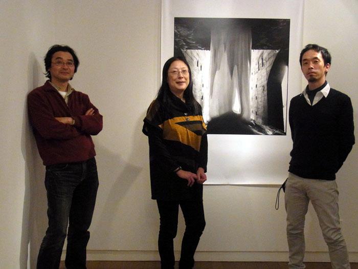 「萩原義弘とヤリタミサコ:写真と詩」第3回イヴェント_e0184298_1712476.jpg