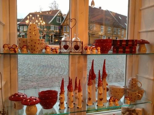 ノルウェーのサンタ村 Drøbak_a0229904_4315981.jpg