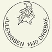 ノルウェーのサンタ村 Drøbak_a0229904_621524.jpg